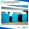 Machine compacte de traitement d'eaux d'égout