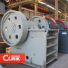 China Cement Fine Jaw Crusher durch Audited Supplier