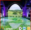 الصين بالجملة منتوجات عال - تكنولوجيا [لد] أرضية مرئيّة شاشة لون