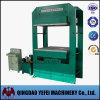 Gummimatten-vulkanisierenpresse-Maschine Xlb-1000*1000