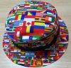 Kundenspezifischer preiswerter Wannen-Hut-schnelles Verschiffen (ACEK0024)