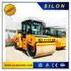 Neue 12 Tonnen-hydraulische doppelte Trommel-Vibrationsverdichtungsgerät (Xd122)