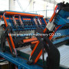 ENV 3D Panel Wire Mesh Machine Line (KY-1200-A)