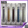 전자 Cigarette Battery 1600mAh x. Fir Vision Spinner 3