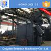 企業の工作物のショットブラスト機械