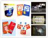 乾燥した食糧海の食品包装のためのスタンドアップ式のジップロック式の包装袋