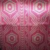 Ldm027 impresión de la transferencia Tejido de poliéster para ropa