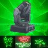 1W de groene Laser die van de Animatie HoofdLicht (R006) bewegen