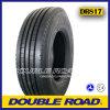 La confianza superior pone un neumático el neumático 315/70r22.5 para el mercado de Ecuador