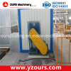 Migliore Design Powder Coating Oven con Imported Burner