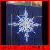 Indicatore luminoso leggiadramente della stringa della stella della decorazione di natale della festa nuziale della stringa del LED