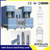 Fábrica de máquina moldando Semi automática do sopro do frasco do animal de estimação em China