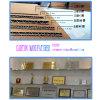 fabricante del conjunto del cartón de papel de Carrugated de la flauta de 6 milímetros a.C.