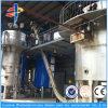 콩기름 적출 기계