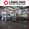 machine à étiquettes automatique de chemise de rétrécissement de chaleur 9000bph pour des bouteilles/bidons d'animal familier