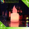 Moderne LED-Kerze-Leuchte
