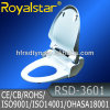 Royalstar 전자 고품질 화장실 Bidet 시트카바 Rsd3601
