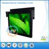Réseau WiFi ou 3G de soutien affichage d'affichage à cristaux liquides d'autobus de 15 pouces (MW-151AQN) T