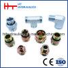 Metrische männliche unterschiedliche Größe des hydraulischen Rohr-Verbinder-Adapters (1C/1D. 1D-RN/1D-RN)