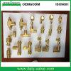 품질 보장 도매 금관 악기 발적 이음쇠 (IC-9094)