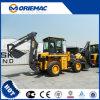 Backhoe van machines XCMG Lader Wz30-25 voor Verkoop