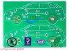 Aangepaste enig-Opgeruimde PCB van ENIG voor de Elektronika Van de consument