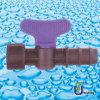 Filetto femminile della mini valvola delle valvole di irrigazione \ inserto