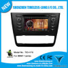 Reproductor de DVD androide de Car para BMW 1 Series E81 (2004-2012) con la zona Pop 3G/WiFi BT 20 Disc Playing del chipset 3 del GPS A8