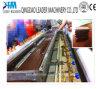 Sjz65/132 PVC/PE WPC (mousse) Profile Extrusion Line