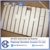 92% Tonerde Ceramic Square Tile mit Size 20X20X4mm