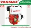 Het Begin van de Terugslag van Yarmax/het Elektrische de 4-slag van het Begin Lucht Gekoelde Enige Lopen van de Consumptie van de Brandstof van de Dieselmotor Ym173f van de Cilinder Mariene Lage