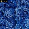 Building Material Inkjet Blue Flower Porcelain Tile (FQH2008)