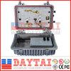 Amplificatore del circuito di collegamento del campo di CATV (amplificatore esterno DT-FTA-8100)