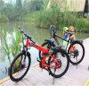 方法電気バイクの電気マウンテンバイク