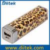 Diitek Leistung-Bank (PB-S203-Leopard)