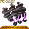 卸し売りGrade 6A Top Quality Beauty Peruvian Virgin Hair (FDXI-PB-0300)