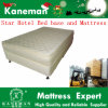 Estrella Hotel Bed Base y Pillow Top Mattress