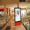 Im Freienstandplatz-Stützaluminium, das Verschieben- der Bildschirmanzeigehellen Kasten Scroller bekanntmacht
