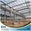 Fast Installation Cbm Prefabricated Steel Building (SS12)