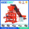 Qtj4-35b2手動高度の煉瓦機械