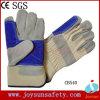 革作業手袋の産業安全の装備者の手袋(CB540)