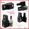 Botella Shaped Single Bottle Wine Box (5496R2)