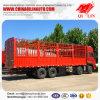CCC van ISO keurde 20 van de Nuttige lading goed van de Omheining Ton van de Vrachtwagen van de Lading
