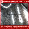 Zubehör-heißes eingetauchtes galvanisiertes Stahlblech in China