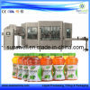 Ligne chaude de /Juice Filler/Juice Machiery/Beverage de remplissage à chaud de remplisseur