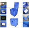 Caixa do refrigerador do transporte da caixa do refrigerador do fornecedor de China