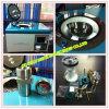 Charbon de laboratoire mesurant et analysant la bombe calorimétrique de l'oxygène d'instruments