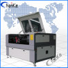 Цена автомата для резки лазера переклейки Ck1390 150W 16mm деревянное