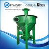 Vertikale elektrische Chrom-Filter-Schaum-Schlamm-Pumpe