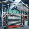 Conservar Tempo e High Efficiency Breathe Hot Press Face Veneer Dryer Machine